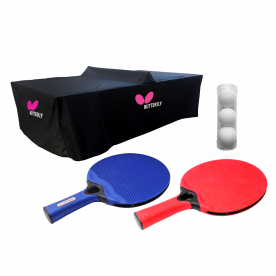 Butterfly Outdoor Pack 3 (2 Player Set)