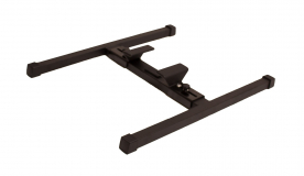 FluidRower Storage Support Bracket for Omega Pro XL - Northampton Ex-Display Model (Collection Only)