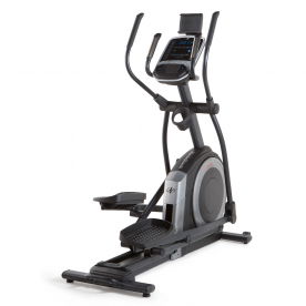 NordicTrack E8.2 Elliptical (12 Month Individual iFIT Membership Included)
