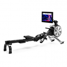 NordicTrack RW900 Rower (1 Year Family iFIT Coach Subscription Included)