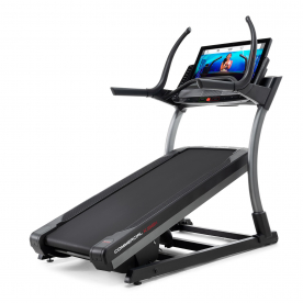 NordicTrack X32i Incline Trainer (1 Year iFit Family Subscription Included)