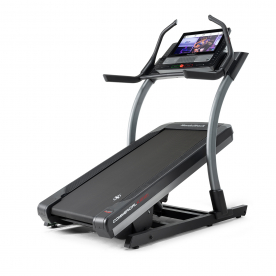 NordicTrack NEW X22i Incline Trainer - NETL27719 (12 Month Family iFIT Coach Subscription Included)
