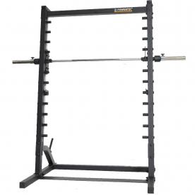 Powertec Roller Smith Machine - Black