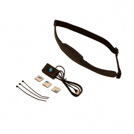 Body Power Heart Rate Kit for R200 & R300 Rowers (Transmitter/Strap included)
