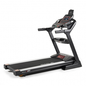 Sole NEW F85 Folding Treadmill