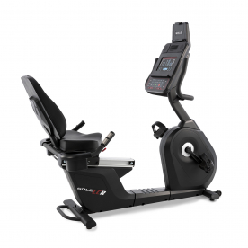 Sole NEW LCR Light Commercial Recumbent Cycle