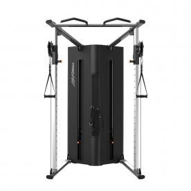 Life Fitness NEW Optima Series Dual Adjustable Pulley