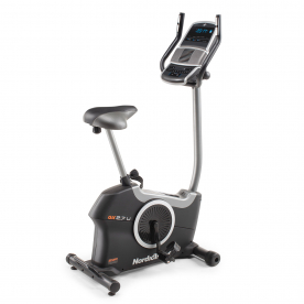 NordicTrack GX2.7U Cycle with Tablet Holder (12 Month Individual iFIT Subscription Included)