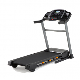 NordicTrack S40 Folding Treadmill (1-year Family iFit Membership Included)