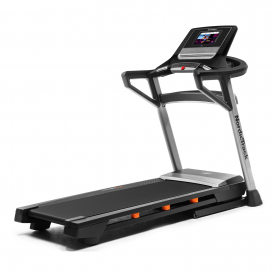 NordicTrack T8.5 Folding Treadmill (1-year Family iFit Subscription Included)