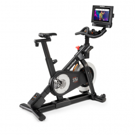 NordicTrack Commercial S15i Studio Bike (12-Month Family iFit Coach Subscription Included)