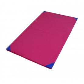 Sure Shot Lightweight Mat (4 x 3ft) 25mm Pink