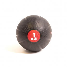 Body Power 1Kg Medicine Ball