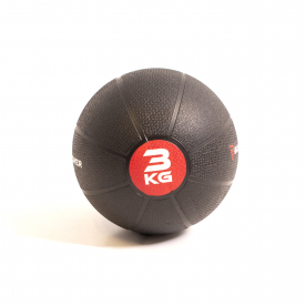 Body Power 3Kg Medicine Ball