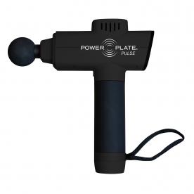 Power Plate Targeted Vibration - Pulse Handheld Massager (Black)