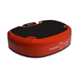 Power Plate MOVE Red - Vibration Plate