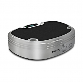 Power Plate MOVE Silver - Vibration Plate
