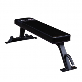 Body-Solid Pro Club Line Full Commercial Flat Bench
