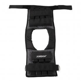 Jordan Fitness 15Kg Weighted Vest