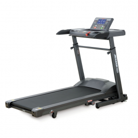 JKFitness Aerowork 890 Treadmill Desk (Black)