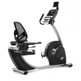 NordicTrack Commercial VR25 Recumbent Cycle (12 Month iFIT Family Membership Included)