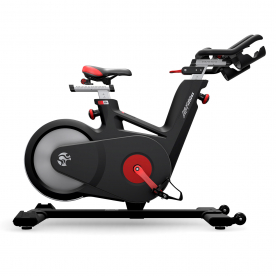 Life Fitness IC6 Group Exercise Bike Powered by ICG
