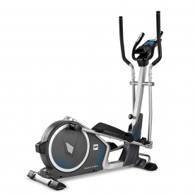 BH Fitness Easy Step Dual Folding Cross Trainer with Dual I-Concept Technology