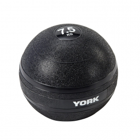 York 7.5kg Slam Ball