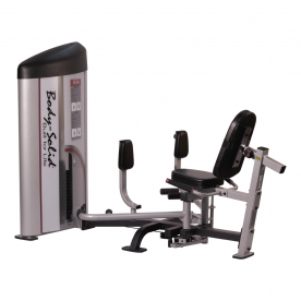 Body-Solid Pro Club Line Series II Inner & Outer Thigh Machine (235lbs) - Northampton Ex-Display Model (Collection Only)