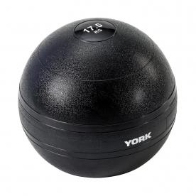 York 17.5kg Slam Ball