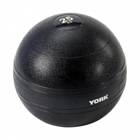 York 25kg Slam Ball