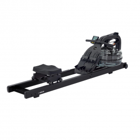 FluidRower Neon Plus Fluid Rower (Adjustable Resistance)