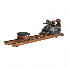 Viking 2 V Fluid Rower (Adjustable R