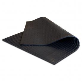 Heavy Duty Rubber Mat (6'' x 4%2