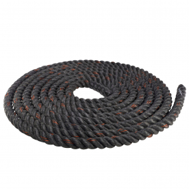 Body-Solid Battle Rope 1.5 Inch x 50' - Northampton Ex-Display Model (Collection Only)