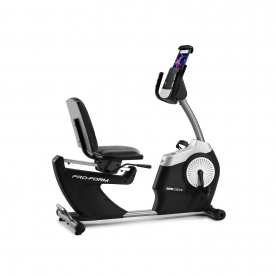 ProForm 325 CSX+ Recumbent Bike (12 Month Individual iFit Membership Included)