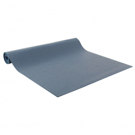 Studio Yoga Mat Lightweight - 3mm Blue