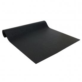 Studio Pro Yoga Mat - 4.5mm Black *D