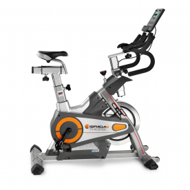 BH Fitness I Spada 2 Racing Bike (with Bluetooth Console) - Northampton Ex-Display Model (Click and Collect Only)