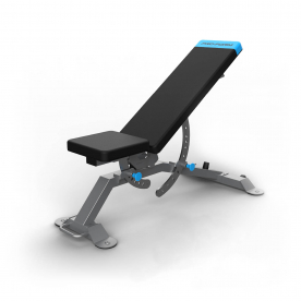Carbon Adjustable Bench *DNLY*