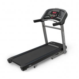 T202 Folding Treadmill ***