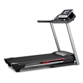 505 CST Folding Treadmill ***