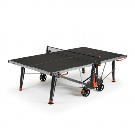 Performance 500X Outdoor Rollaway Table