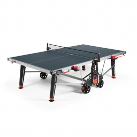 Performance 600X Outdoor Rollaway Table