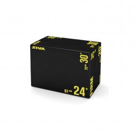 Ziva Performance Plyo Box