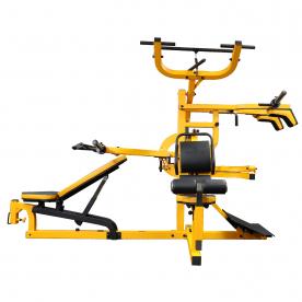 Workbench Multi System (Yellow) - No