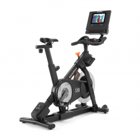 NordicTrack NEW S10i Studio Bike (12-month Family iFIT Coach Subscription Included)