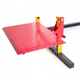 Power Rack Step Up Plate Attachment -%