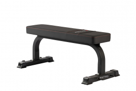 Body Power Flat Bench - Northampton Ex-Display Model (Collection Only)