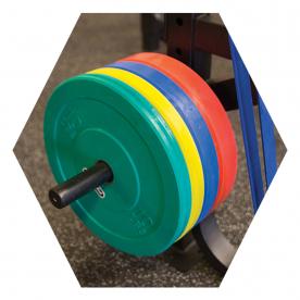Weight Plate Horn (x1) - (Fits B